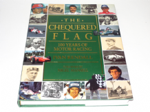 CHEQUERED FLAG - 100 YEARS OF MOTOR RACING (Rendall 1993)